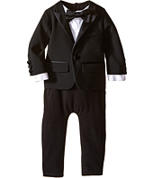 Dsquared2 Kids - Two-Piece Tuxedo Romper (Infant)
