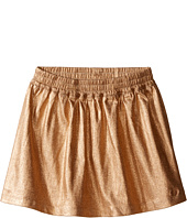 Little Marc Jacobs - Fancy Iridescent Twill Skirt (Little Kids/Big Kids)
