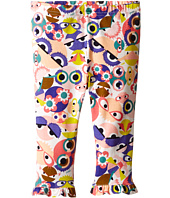 Fendi Kids - All Over Monster Print Leggings (Infant)