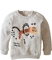 Stella McCartney Kids - Billy Tiger Circus Sweater (Infant)
