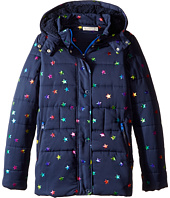 Stella McCartney Kids - Hollie Star Print Jacket (Toddler/Little Kids/Big Kids)