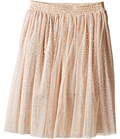 Stella McCartney Kids - Amalie Polka Dot Long Tulle Skirt (Toddler/Little Kids/Big Kids)