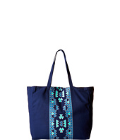 Plush - Aztec Tote Bag