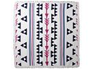 Plush - Soleil Arrowhead Square Beach Towel