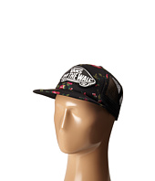Vans - Beach Girl Trucker