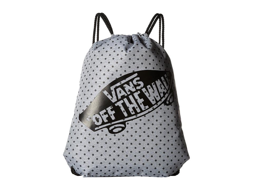 Vans - Benched Novelty Bag (Blue Wash Twill) Bags