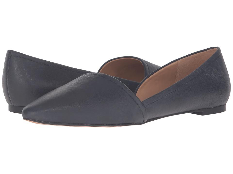 Franco Sarto Spiral (Twlight Blue Leather) Women