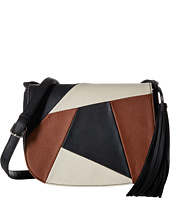 CARLOS by Carlos Santana - Kloe Saddle Bag