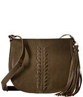 CARLOS by Carlos Santana - Sadie Saddle Bag