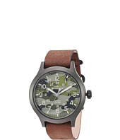 Timex - Expedition Scout Leather Strap