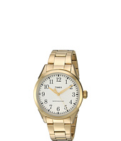 Timex - Briarwood Terrace Stainless Steel Bracelet