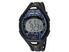 Timex Ironman(r) Sleek 50 Full-Size Resin Strap