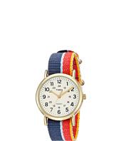 Timex - Weekender Denim Slip-Thru Strap
