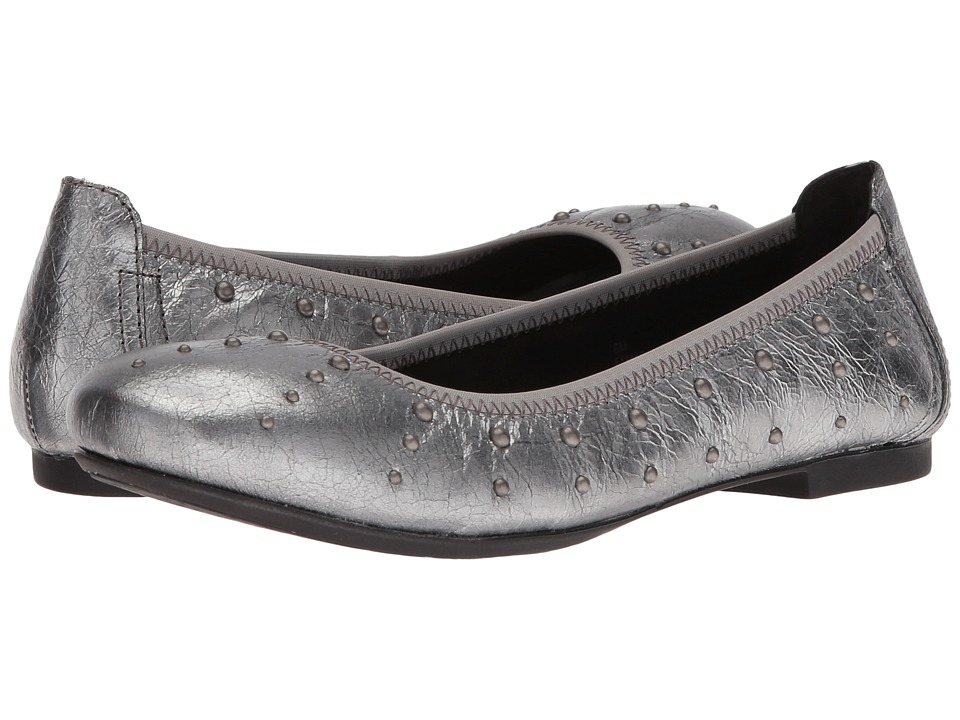 Born Julianne Stud (Silver) Women