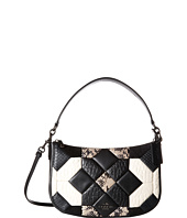 COACH - Canyon Quilt Exotic Chelsea Crossbody