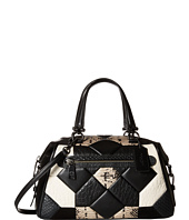 COACH - Canyon Exotic Primrose Satchel