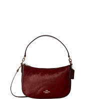 COACH - Haircalf Chelsea Crossbody