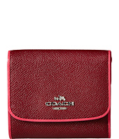COACH - Edgestain Small Wallet