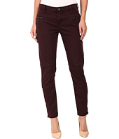 Blank NYC - Utility Skinny in Wine O Clock