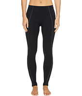 Spanx - Exposed Mesh Leggings
