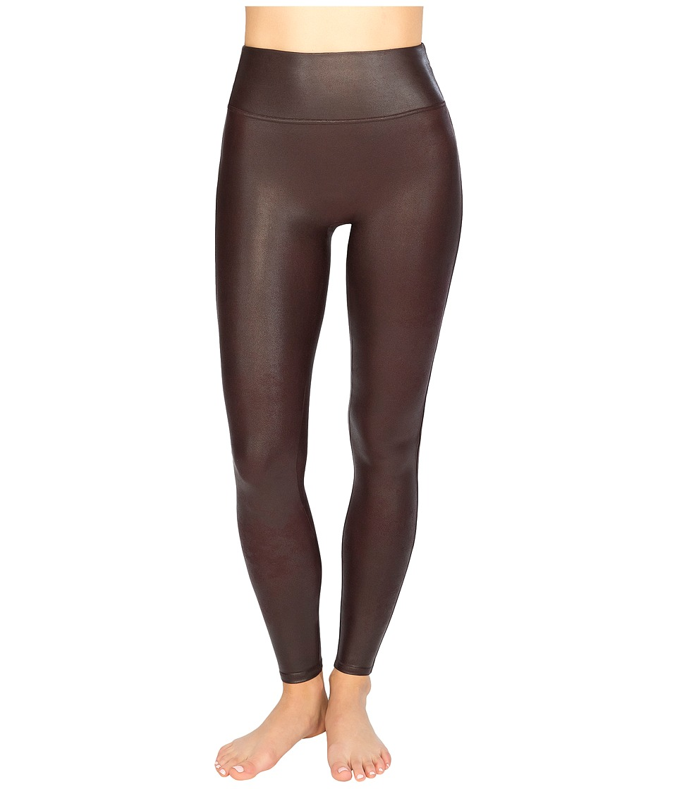 Spanx - Ready-to-Wow!tm Faux Leather Leggings