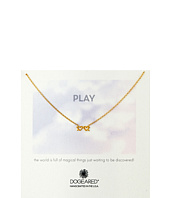 Dogeared - Play Heart Sunglasses Necklace