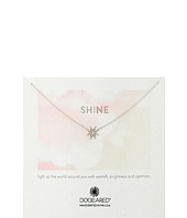 Dogeared - Shine Star Necklace