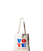 Dogeared - Vote For Love Lil' Tote