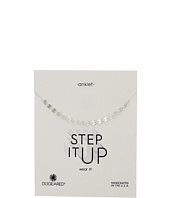 Dogeared - Step It Up Disc Chain Anklet