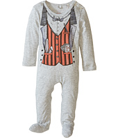 Stella McCartney Kids - Twiddle Magician Footie (Infant)