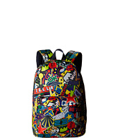 Stella McCartney Kids - Bang All Over Graphic Backpack