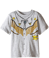 Stella McCartney Kids - Arrow Sheriff T-Shirt (Toddler/Little Kids/Big Kids)