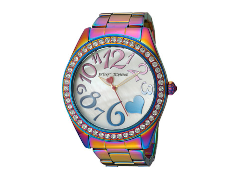 Betsey Johnson BJ00624-01 - Oil Slick