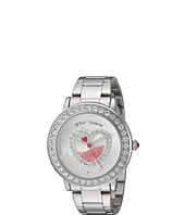 Betsey Johnson - BJ00158-06 - Shaky Heart Face