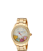 Betsey Johnson - BJ00048-181 - Sweetheart Candy Face