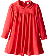 Armani Junior - Long Sleeve Jersey Dress (Infant)