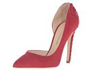CHLOE GOSSELIN - Enchysia (Red)