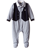 Armani Junior - One-Piece with Navy Vest (Infant)