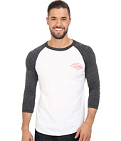 O'Neill - Flyer Raglan Top