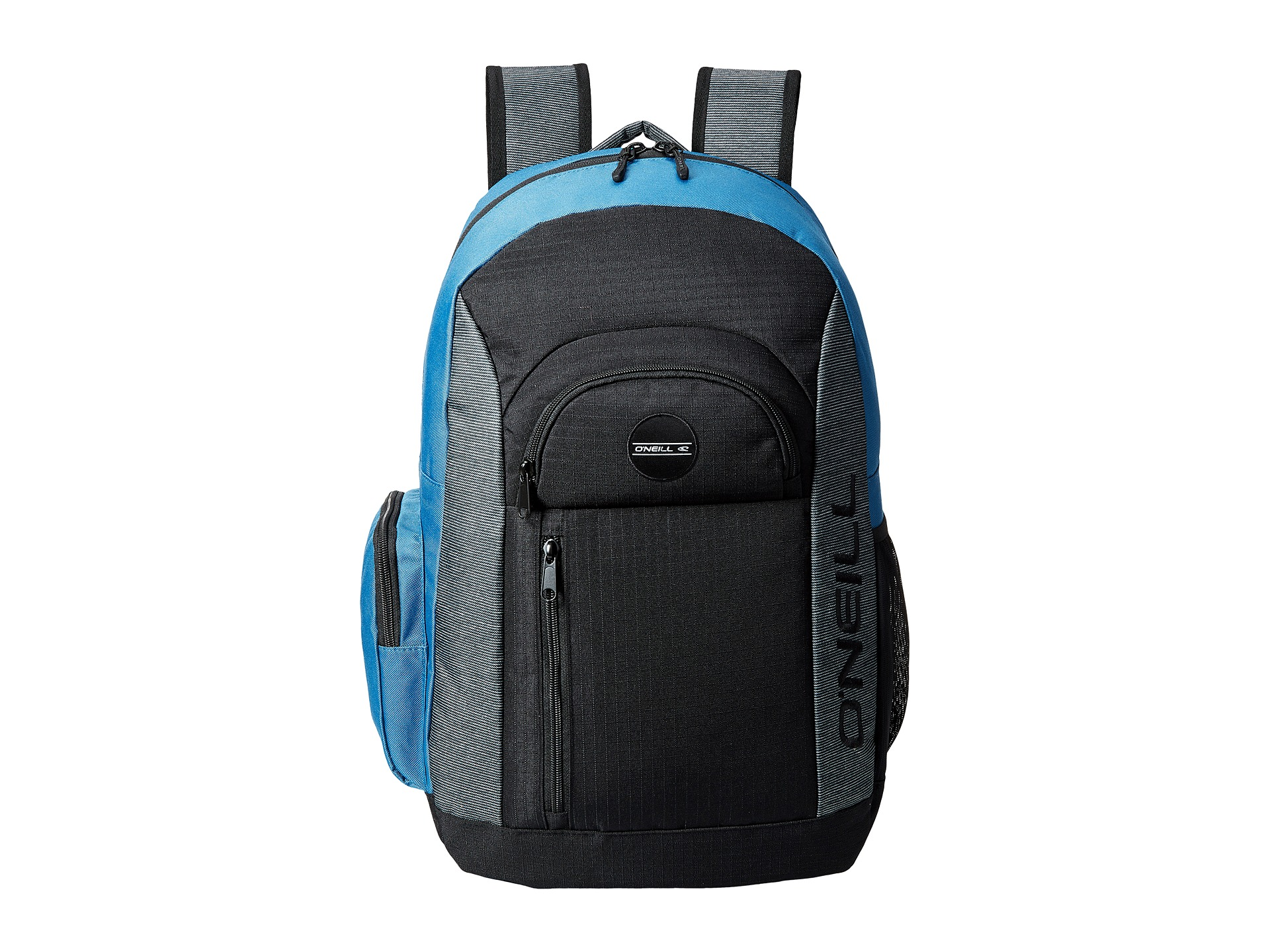 o 39 neill epic backpack blue free shipping both ways. Black Bedroom Furniture Sets. Home Design Ideas