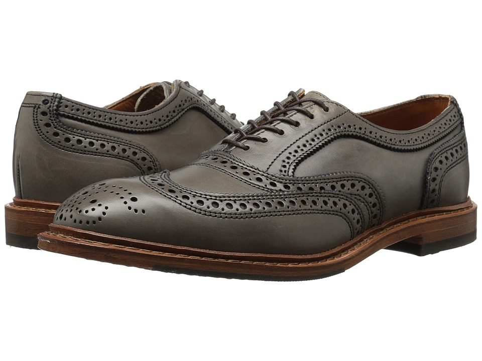 Allen-Edmonds Neumok 2.0 (Grey Leather) Men