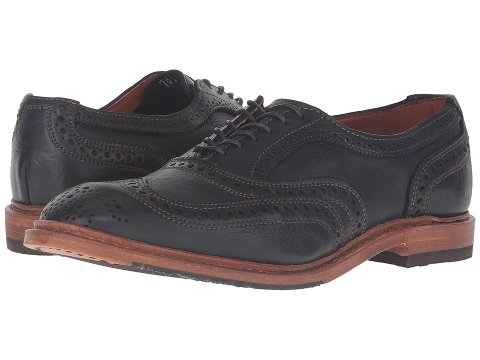 Allen-Edmonds Neumok 2.0 (Black Leather) Men