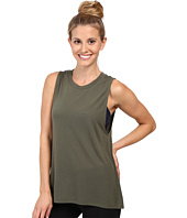 ALO - High Low Muscle Tank Top
