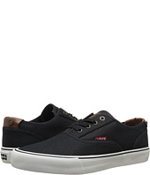 Levi's® Shoes - Rob CT Canvas