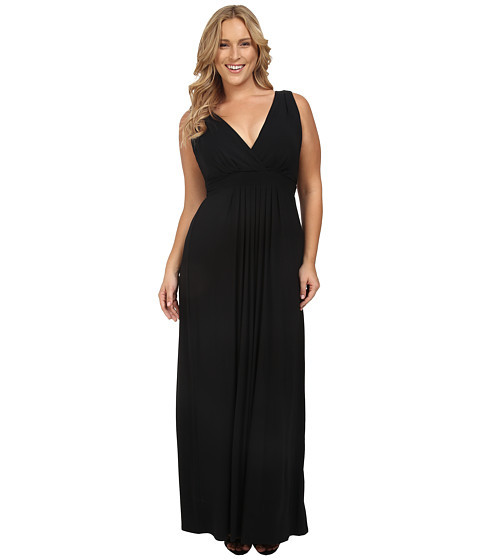 Tart Plus Size Chloe Maxi Dress