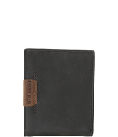 Steve Madden - Dakota Leather Passcase Wallet