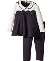 Armani Junior - Scallop Set (Infant)