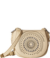 Chinese Laundry - AnnaBelle Perforated Adjustable Crossbody