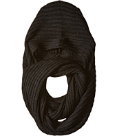 BCBGeneration - Purl Hooded Loop Scarf
