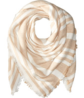 BCBGeneration - Striped Square Scarf